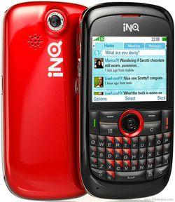 iNQ Chat 3G