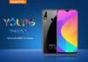 Oukitel annonce son nouveau smartphone Y4800 à prix réduit pour sa phase de précommande