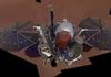 InSight fait aussi son selfie sur Mars
