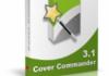 Insofta Cover Commander : créer des boites de logiciels virtuelles