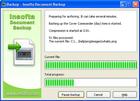 Insofta Document Backup : sauvegarder ses données