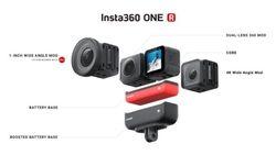 Insta360 OneR 2