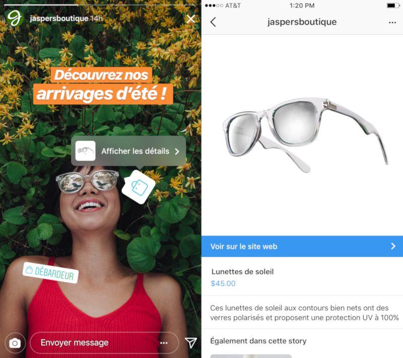 Instagram-Stories-Shopping
