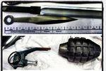 instagram TSA grenade