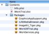 Mac OS X : un troyen dans une copie frelatée d'iWork '09