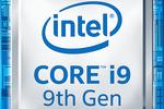 Intel 9