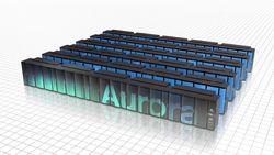 Intel Aurora
