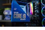 Intel Core 10eme gen Comet Lake S
