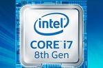 Intel Core 8eme gen