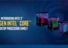 Intel Core Coffee Lake