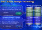 Intel Matrix RAID
