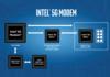 CES 2017 : Intel dévoile le premier modem 5G mmWave et sub-6 GHz