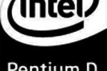Intel Pentium D logo