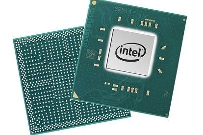 Intel Pentium Silver Celeron