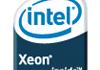 Intel annonce un nouveau processeur Xeon W3565