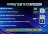 Intel lance un processeur Xeon W-3175X : 28 cœurs, 56 Threads et 4000 dollars