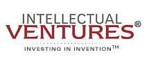 Intellectual Ventures logo
