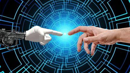 interface-homme-machine-robot-technologie