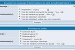 IntraMessenger Portable : échanger sur un réseau local ou sur le web