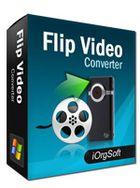 iOrgSoft Flip Video Converter : un convertisseur vidéo performant et polyvalent