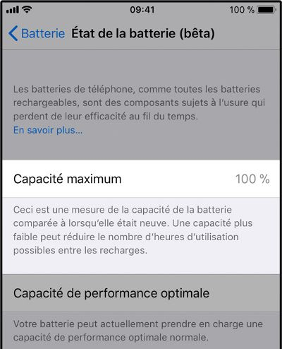 iOS-11.3-etat-batterie