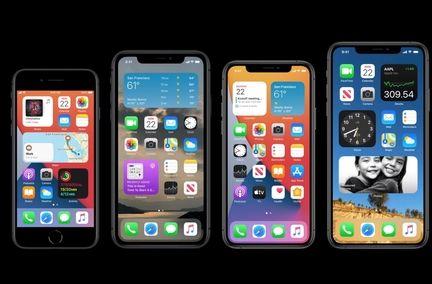iOS 14 widgets 03