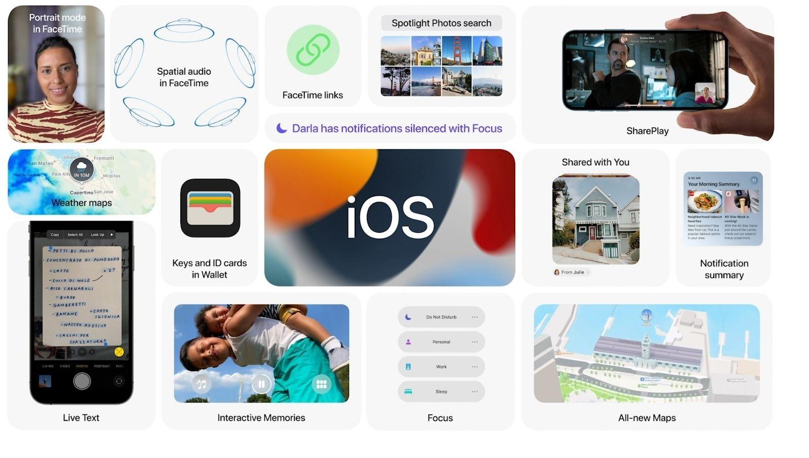 iOS 15 01