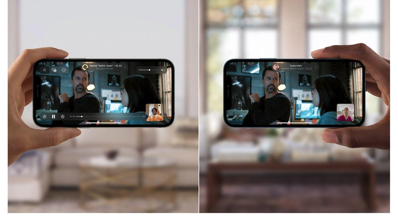 iOS 15 FaceTime SharePlay 02