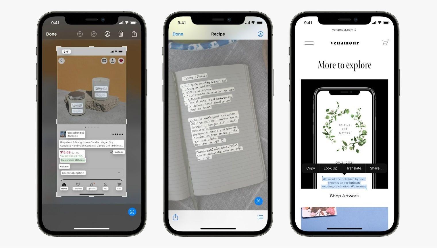 iOS 15 Live Text 01