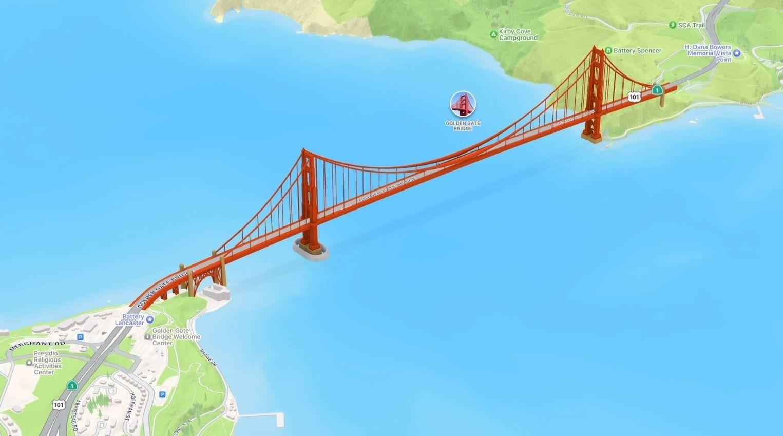 iOS 15 Map 02