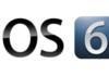 iPhone 5 : iOS 6 indique un écran de 4 pouces