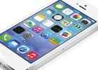 iOS 7 iPhone logo