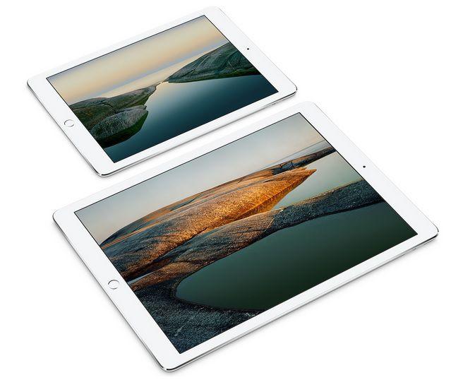 iPad Pro : la nouvelle génération un peu plus fine et sans prise casque ?