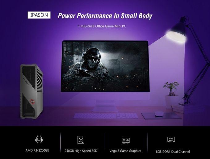 IPASON AMD