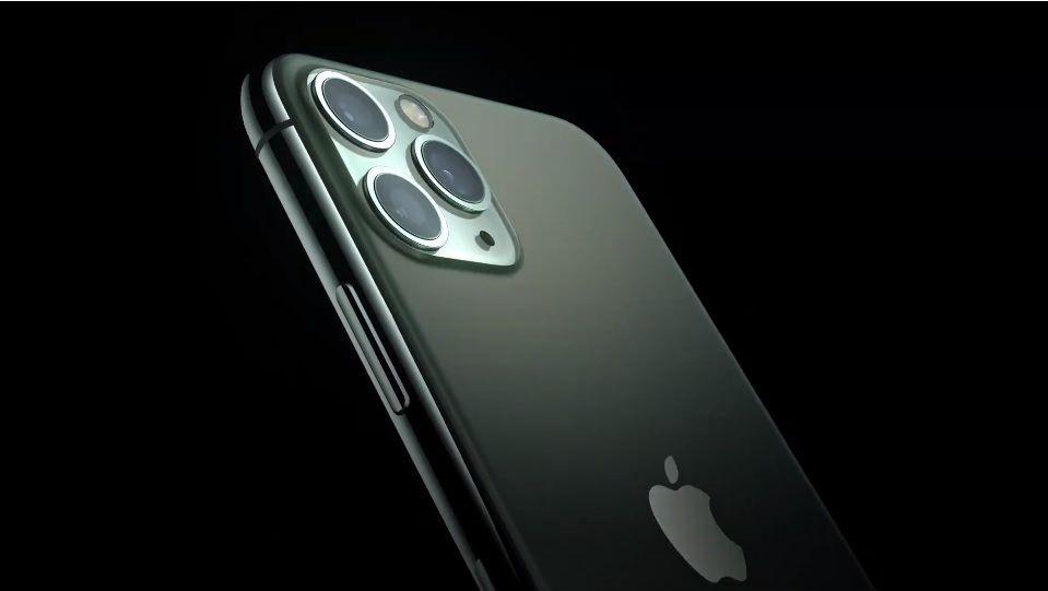 Iphone 11 Pro Finalement Toujours Avec 4 Go De Ram