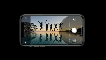 iPhone 11 Pro photo