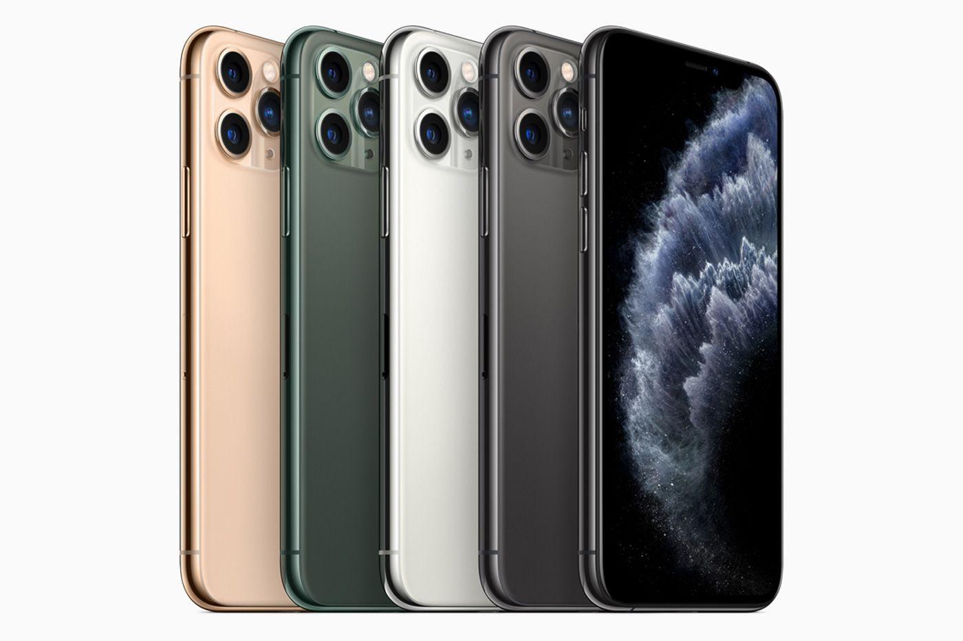 iPhone 12 : une fuite lâche les prix et les disponibilités