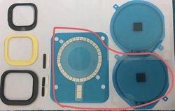 iPhone 12 aimants 2
