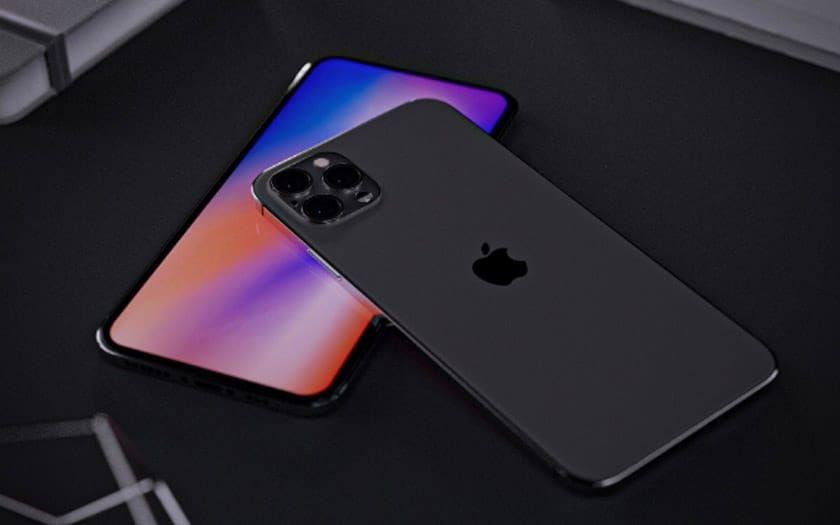 L'iPhone 12 aura-t-il un problème d'autonomie?