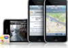 Application Google Maps sous iOS : une présence pas prévue au début