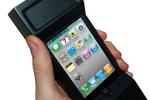 iPhone 4 rétro 80