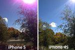 iPhone 5 Purple Haze.