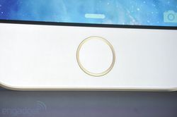 iPhone 5S Touch ID home