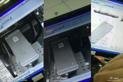 iPhone 6 foxconn