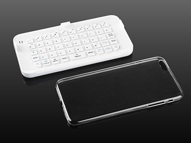 coque iphone 6 clavier