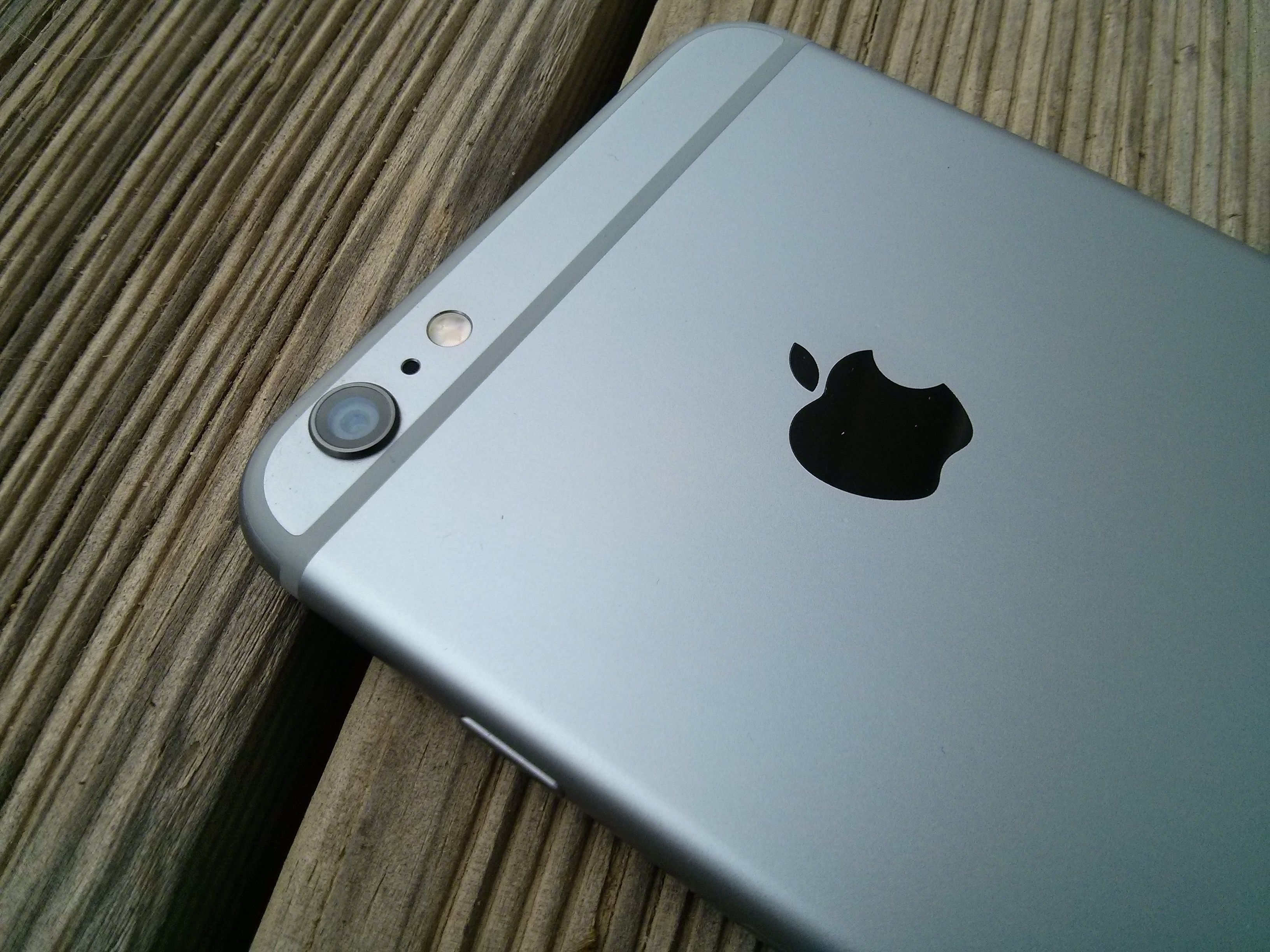 Sony Gagne 20 Dollars Sur Chaque Iphone 6
