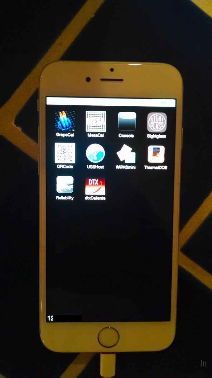iPhone 6 prototype eBay 1