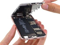 iPhone 6S ifixit 02