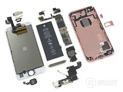 iPhone 6S iFixit