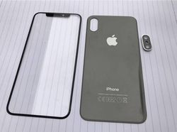 iPhone 8 coque verre 02